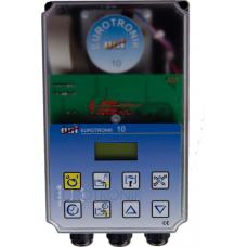 Автоматические устройства обратной промывки Eurotronik