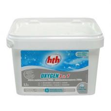Многофункциональные таблетки активного кислорода 3 в 1, 200 гр