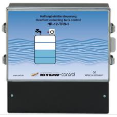 NR-12-TRS-3, блок управления переливного бака без магнитного клапана