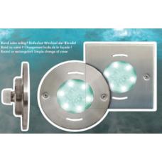 Подводный прожектор FLUVO Schmalenberger (Германия) белый цвет